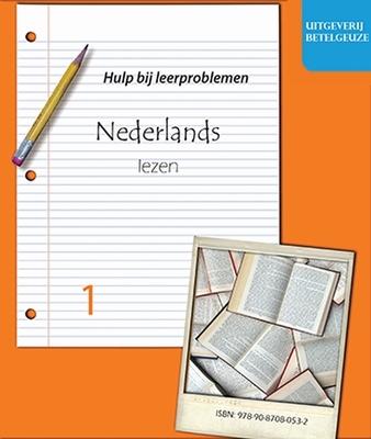 Hulp bij leerproblemen Nederlands Lezen