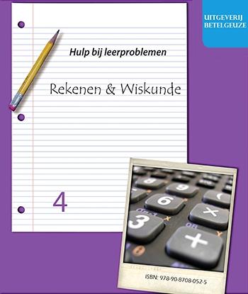 Hulp bij leerproblemen, Rekenen & Wiskunde