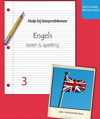 Hulp bij leerproblemen Engels Lezen en Spelling