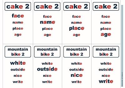 Opstap Engels Deel II Basiswoorden 1