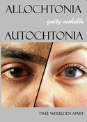 Allochtonia - Autochtonia