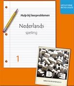 Hulp bij leerproblemen Nederlands Spelling