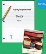 Hulp bij leerproblemen Duits, lezen, luisteren, spreken