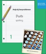 Hulp bij leerproblemen Duits Spelling