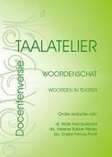 Taalatelier Woordenschat, Woorden in teksten