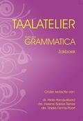 Taalatelier Grammatica  Zakboek