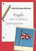 Spellingkaarten Engels